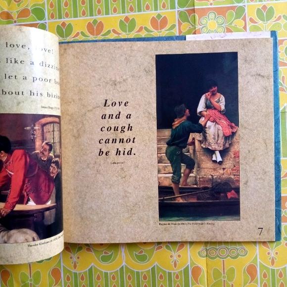 Hella Romantical Book